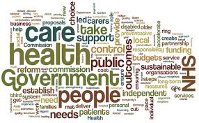 Health, Public Services and Care